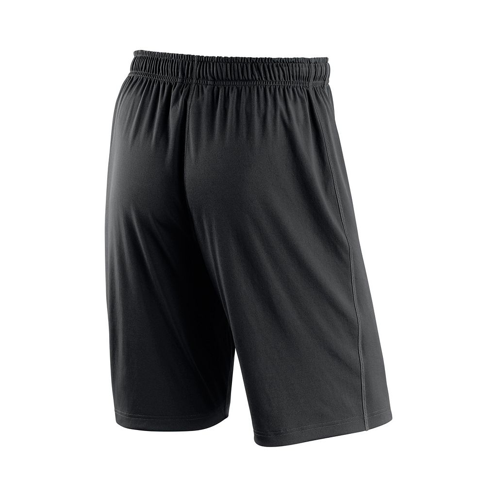 Men's Nike Pittsburgh Pirates Fly Dri-FIT Shorts
