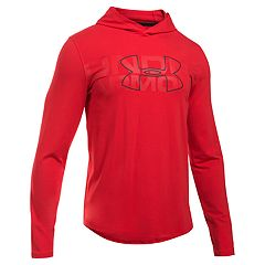 Men's Under Armour Stretch Hoodie