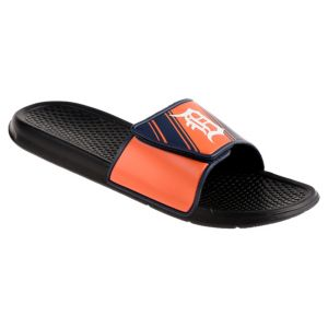 Men's  Detroit Tigers Legacy Sport Slide Sandals