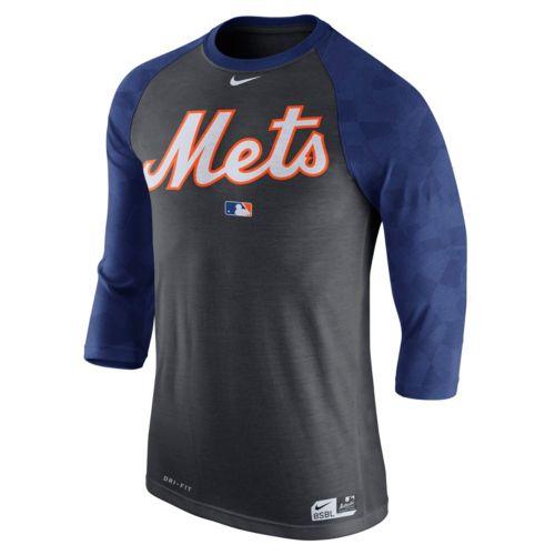 Men's Nike New York Mets AC Dr...