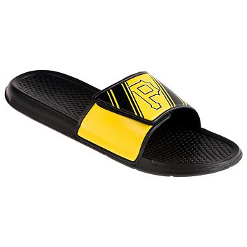 Men's Pittsburgh Pirates Legacy Sport Slide Sandals