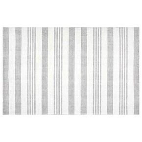 nuLOOM Europa Earleen Striped Wool Blend Rug