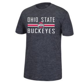 Men's Ohio State Buckeyes Invader Space-Dyed Tee