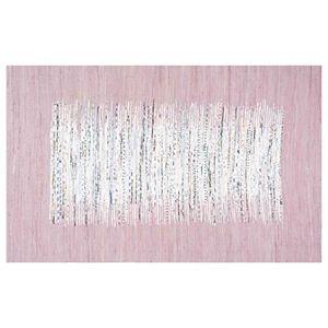 nuLOOM Madison Tasha Framed Rug