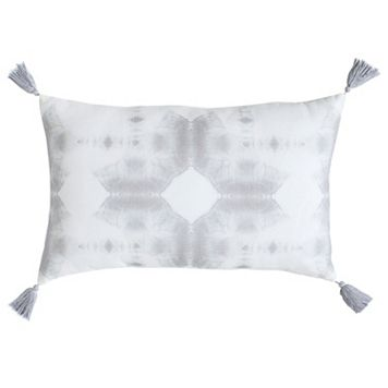 Amy Sia Shibori Throw Pillow