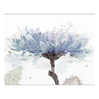 Chrysanthemum Canvas Wall Art