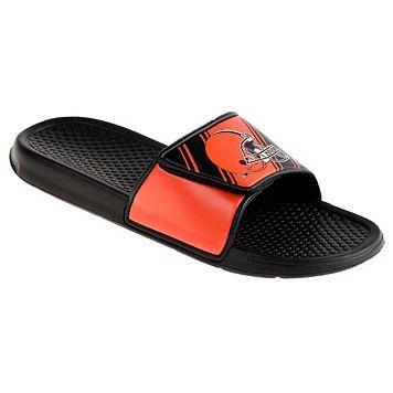 Men's Cleveland Browns Legacy Sport Slide Sandals