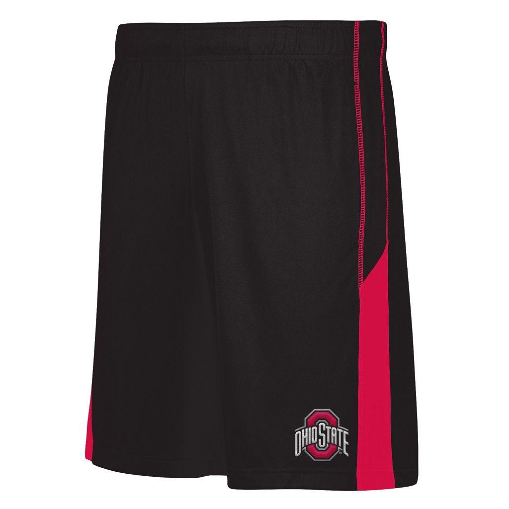 Men's Ohio State Buckeyes Distance Shorts