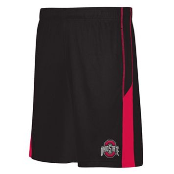 Men's Ohio State Buckeyes Distance Shorts