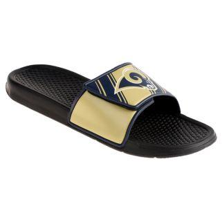 Men's  Los Angeles Rams Legacy Sport Slide Sandals