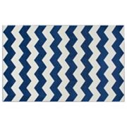 nuLOOM Plymouth Aponte Chevron Rug