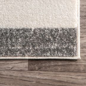 nuLOOM Plymouth Kelsi Striped Rug