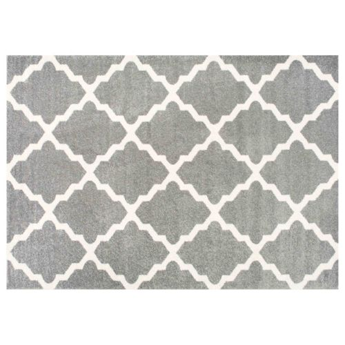 nuLOOM Plymouth Eryn Moroccan Lattice Rug