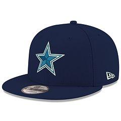 Adult New Era Dallas Cowboys 9FIFTY Shine Through Snapback Cap