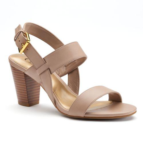 Chaps Leona Women's Block Heel...