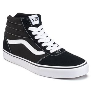 ec919cdbdb5acf Vans Ward DX Men s Skate Shoes. Regular