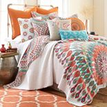 Levtex Home Mirage Quilt Set