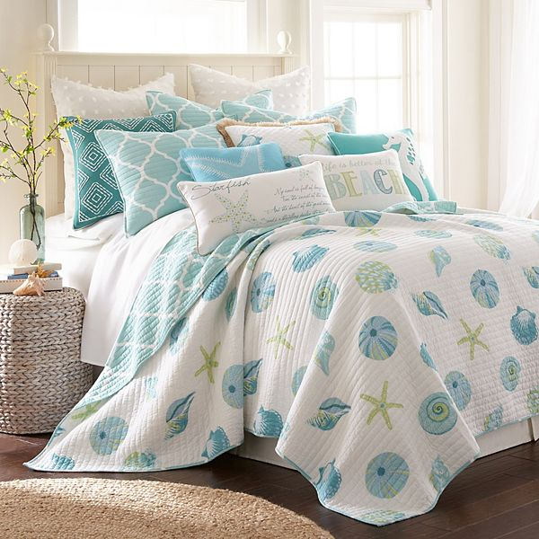 Levtex Home Del Ray Quilt Set