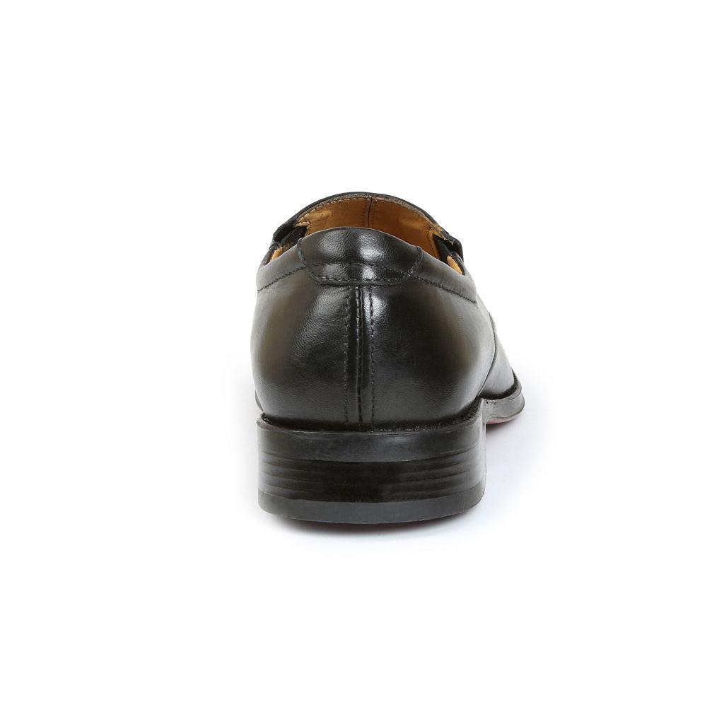 Giorgio Brutini Walsh Men's Slip-On Dress Shoes