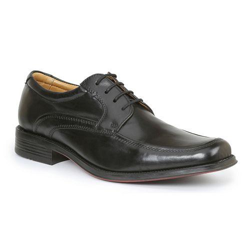 Giorgio Brutini Wallen Men's Oxford Dress Shoes