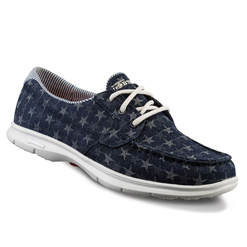 Skechers GO STEP Liberty Women's Boat Shoes