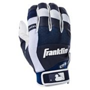 Youth Franklin Sports X-Vent Pro Batting Gloves
