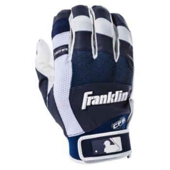 Youth Franklin Sports X-Vent Pro Batting Gloves