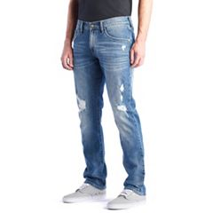 Men's Rock & Republic® Strobe Slim Straight-Fit Stretch Jeans