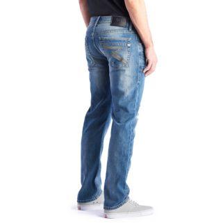 Men's Rock & Republic® Strobe Slim Straight-Fit Stretch Jeans