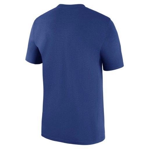 Men's Nike New York Mets Logo Legend Dri-FIT Lightweight Tee