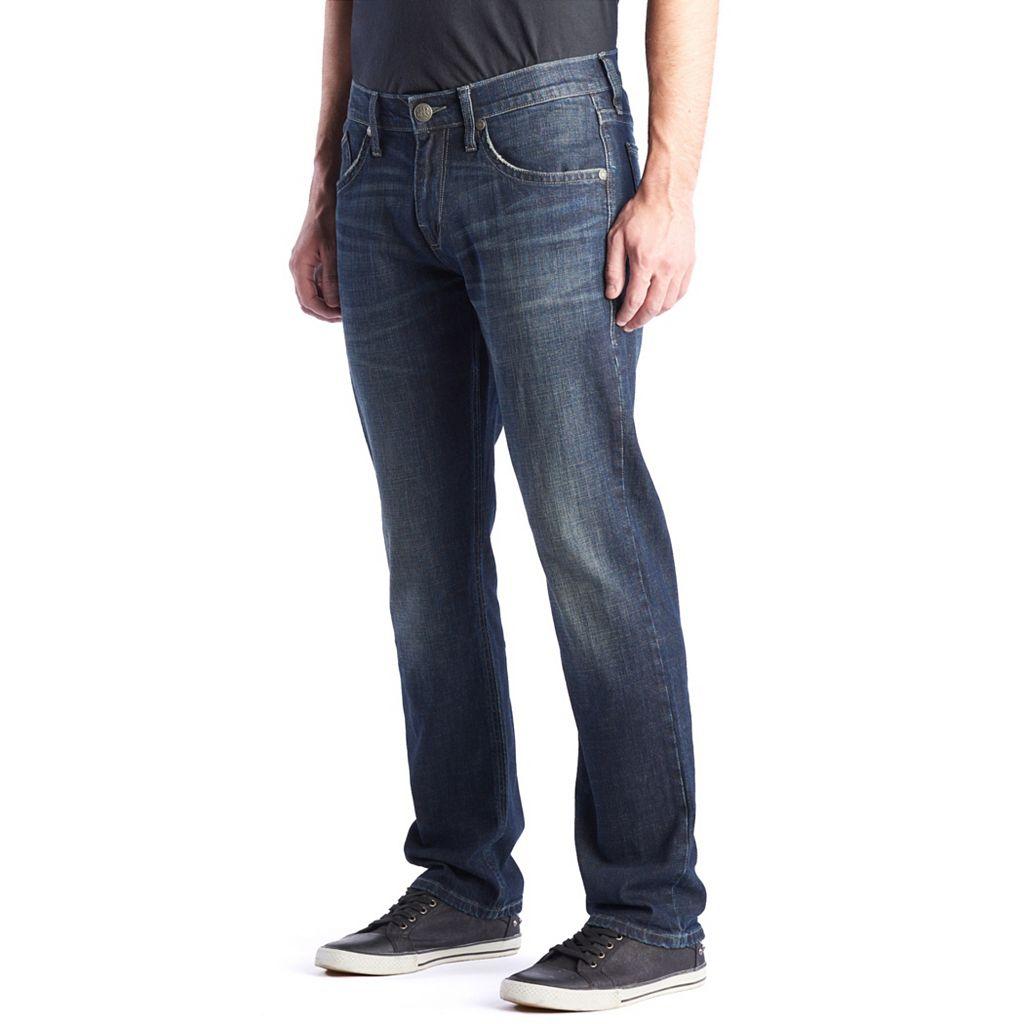 Men's Rock & Republic® Salute Stretch Slim Straight-Fit Jeans