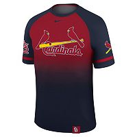 Men's Nike St. Louis Cardinals Legend Sub Dri-FIT Tee