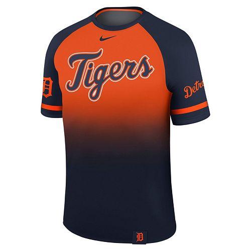 Men's Nike Detroit Tigers Legend Sub Dri-FIT Tee