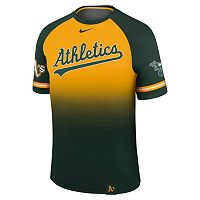 Men's Nike Oakland Athletics Legend Sub Dri-FIT Tee
