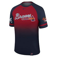 Men's Nike Atlanta Braves Legend Sub Dri-FIT Tee