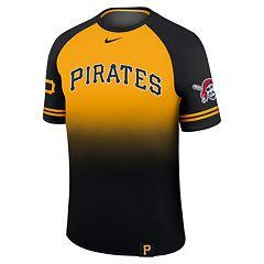 Men's Nike Pittsburgh Pirates Legend Sub Dri-FIT Tee