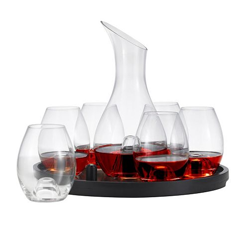 Artland Sommelier 8-pc. Wine Set
