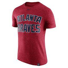 Men's Nike Atlanta Braves DNA Dri-FIT Tee