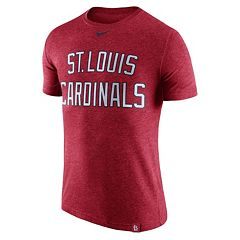 Men's Nike St. Louis Cardinals DNA Dri-FIT Tee