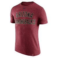 Men's Nike Arizona Diamondbacks DNA Dri-FIT Tee