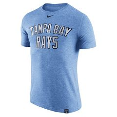 Men's Nike Tampa Bay Rays DNA Dri-FIT Tee