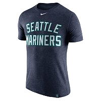 Men's Nike Seattle Mariners DNA Dri-FIT Tee