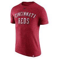 Men's Nike Cincinnati Reds DNA Dri-FIT Tee
