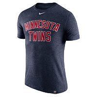 Men's Nike Minnesota Twins DNA Dri-FIT Tee