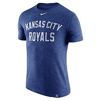 Men's Nike Kansas City Royals DNA Dri-FIT Tee