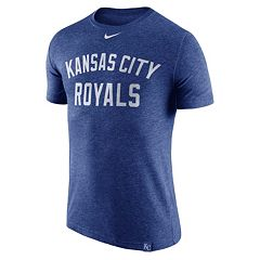 Men's Nike Kansas City Royals DNA Dri-FIT Tee