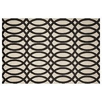Momeni Delhi Infinity Trellis Wool Rug
