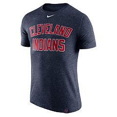 Men's Nike Cleveland Indians DNA Dri-FIT Tee
