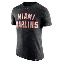 Men's Nike Miami Marlins DNA Dri-FIT Tee