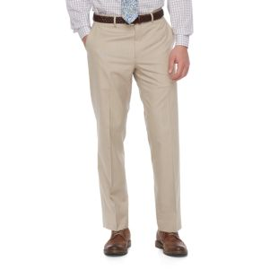 Men's Chaps Classic-Fit Stretch Suit Pants